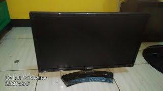 Led TV Monitor LG 22MT48AF