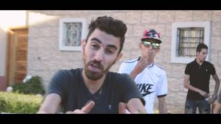T-flow ft CrocoMan - Histoire (Clip Officiel) (النسخة الأصلية)