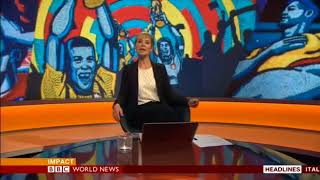 BBC News 19 June 2018