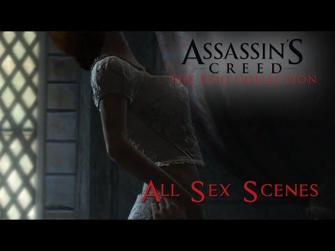 Xxx Mp4 Assassin S Creed The Ezio Collection All Sex Scenes 3gp Sex