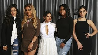 Fifth Harmony | Singing Each Other