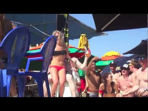 Spring Break in Cabo San Lucas 2013 iCabo