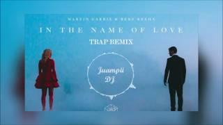 martin garrix  bebe rexha  in the name of love trap remix w lyrics  juampii dj club mix
