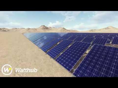 Xxx Mp4 WattHub Live Bidding On Solar Projects 3gp Sex