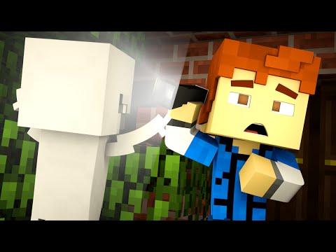 Minecraft Daycare - TINA DIED !?
