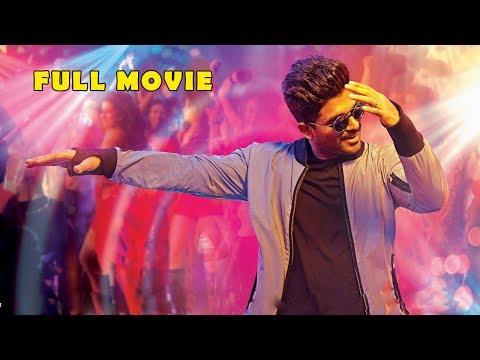 Xxx Mp4 Alluarjun Blockbuster Action Hit Movie Allu Arjun Rakul Preet Catherine Tresa 3gp Sex