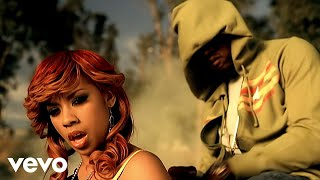 Keyshia Cole - I Changed My Mind (Official Video)