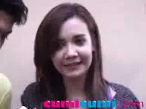 Video Mesum Mirip Shireen Sungkar Heboh di Internet CumiCumi