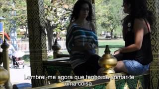AMOR E TRAIÇÃO - CURTA METRAGEM = LOVE AND TREASON - SHORT FILM