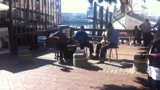 Live Music in Cape Town