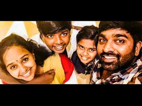 Xxx Mp4 Vijay Sethupathi Amp Family Celebrates His Wedding Anniversary Hot Tamil Cinema News 3gp Sex