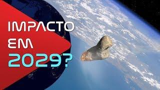 Quais as Chances do Apophis nos Atingir em 2029? - Como o Hubble Funciona? | 5 Vídeos Sobre Ciência