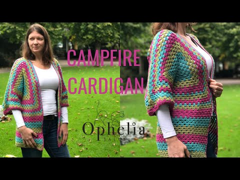 Xxx Mp4 Ophelia Talks About A Campfire Cardigan 3gp Sex