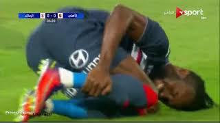 مباراة الاهلي والزمالك (2-0) - قمة الدوري المصري 2017 - Preseentation Sport