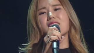 황치열 김연지 - 거짓말