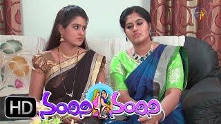 Nandini Vs Nandini - 30th December 2015 - Full Episode 33 - ETV Plus