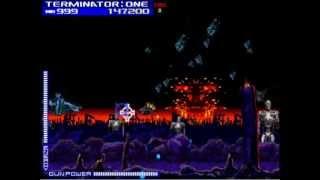 T2: The Arcade Game - Gun Playthrough (1/3)