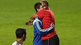 Football Respect ● Players And Fans ●  Beautiful Moment