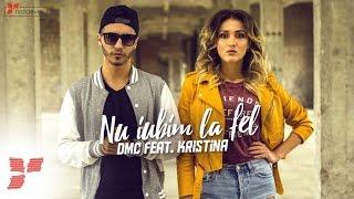 DMC - Nu iubim la fel (feat. Kristina)  || #Friday Hip-Hop Day