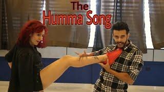 The Humma Song - OK Jaanu | Dance Choreography | Svetana Kanwar | Noel Athayde