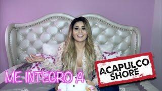 ¿Me integro a Acapulco Shore?   Araceli Responde   Soy Araceli
