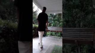 I'm On One featuring drake dance freestyle