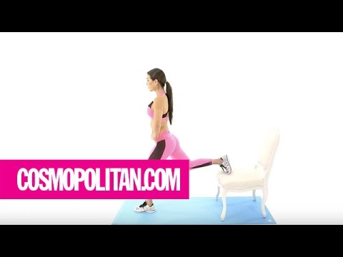 Xxx Mp4 7 Workout Moves For Better Woman On Top Sex Cosmopolitan 3gp Sex