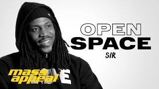 Open Space: SiR