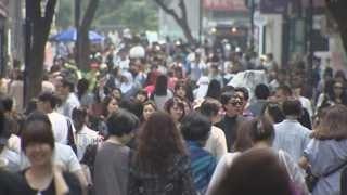 광복 70년 좁혀진 한·일 경제 격차…