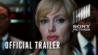 Watch the new SALT trailer, starring Angelina Jolie