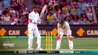 Matthew Wade Gets Vocal Behind The Stumps 2016