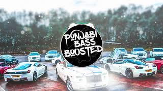 President Roley [BASS BOOSTED] Imran Khan | Punjabi Songs 2018 | PUNJABI BASS BOOSTED