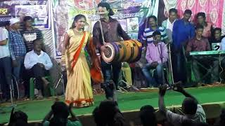 Khutagaon stage program