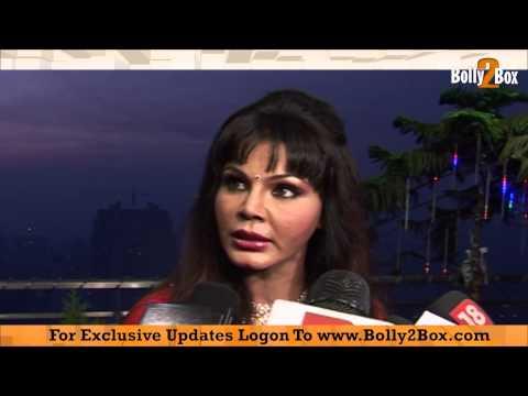 Rakhi Sawant exposing like Sunny Leone
