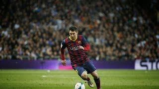 Lionel Messi Top 20 Goals 2015  HD
