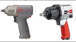 Reviews: Best Air Impact Wrench 2018