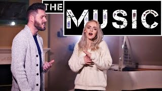 The Music // CineVlog Ep. 4 // Holiday Mashup (feat. Madilyn Bailey)