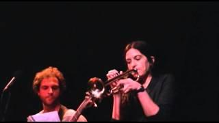 Ensamble de Jazz-Escuela Palermo Vintage Sabado 4 de Junio 2015 - Video 6