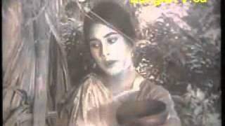 Bangla Movie Song : Prano Poti Go