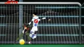 galactic football -amv