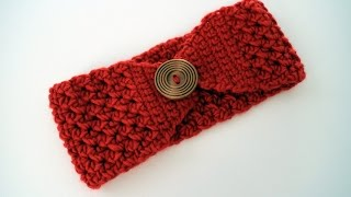 Download How to Crochet a Headband 3Gp Mp4
