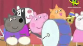 peppa pig novos episódios/por oliver nenen nenen