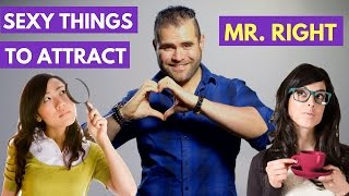 7 Sexy Things That Attract Men | James M Sama
