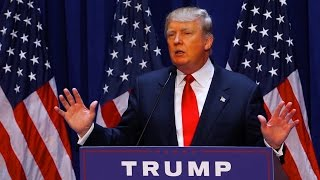 Another Top 10 Crazy Donald Trump Moments