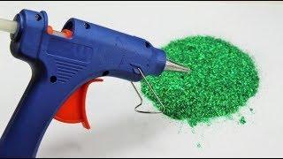 হট গ্লু গান দিয়ে চমৎকার আইডিয়া | Amazing Idea Of Hot Glue Gun