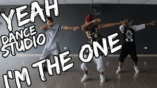 I'm the One (3YEAH - YEAH Dance Studio)