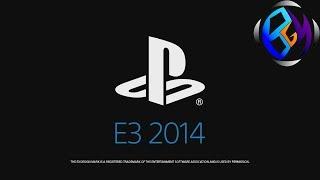 E3 Virtual Booth Tour (PS4 App) - Pre Show