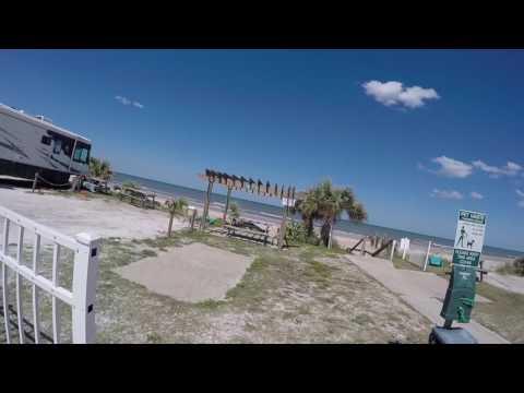 Xxx Mp4 Ormond Beach FL Coral Sands Campground 3gp Sex