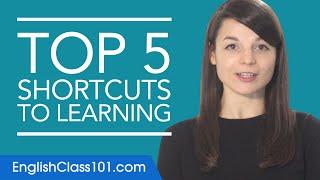 5 Simple Tips to Extraordinary English Fluency