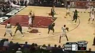 Wizards vs. Bulls 2003 (2/...)